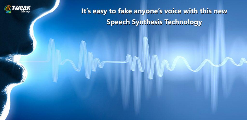 speech-synthesis-technology