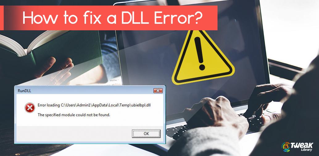 dll repair online