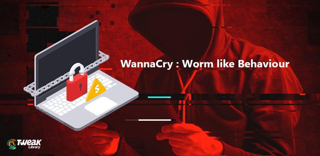 WannaCry Ransomware Attack