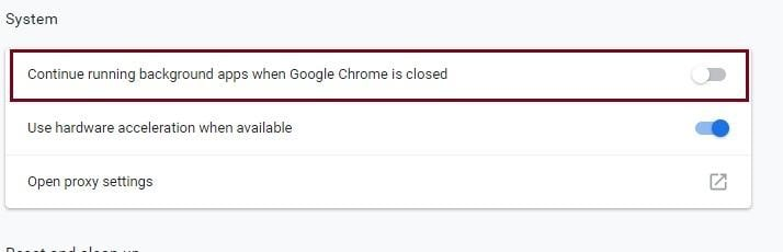 How To Disable Google Chrome Multiple Processes On Windows?