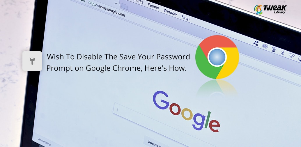 disable-password-prompt-google-chrome