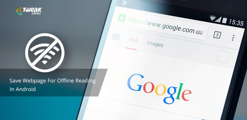 save webpages for offline reading