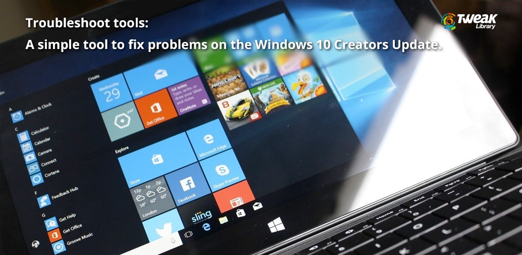 windows-creators-update-troubleshooter-tools