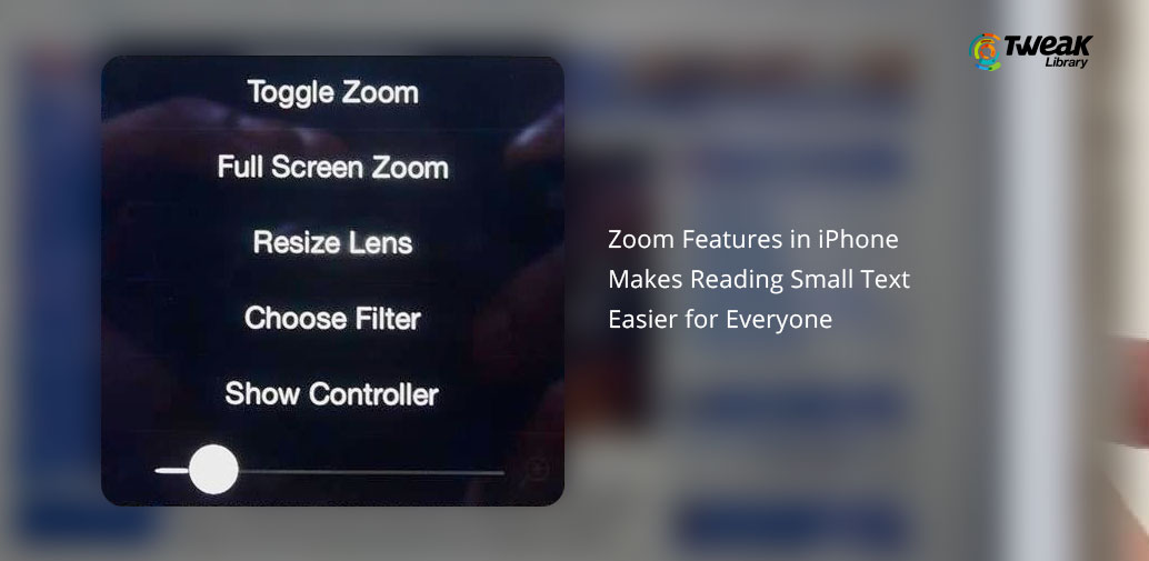 zoom-feature