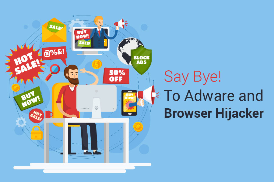 Removing Pop-up Ads and Browser Hijacker on Mac OS