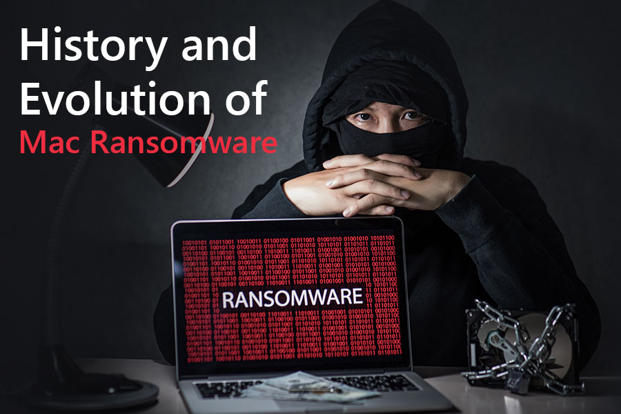 All about Ransomware Attacks in Mac
