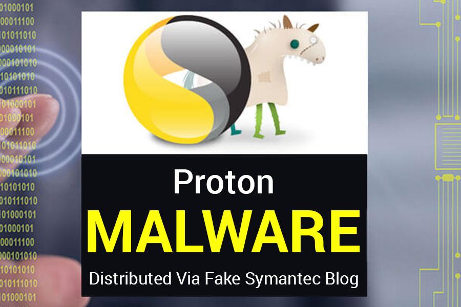 proton malware