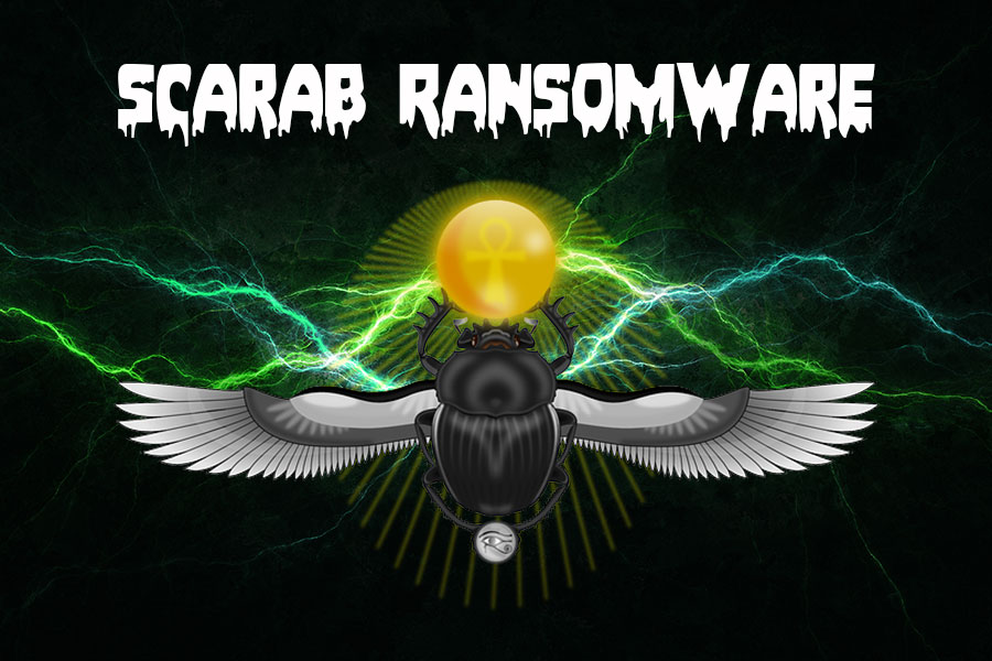 Scarab Ransomware Targets E-mail Accounts
