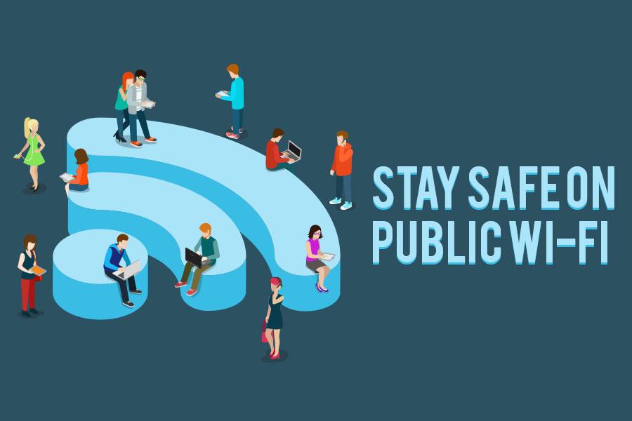 antimalware news-secure public wifi hotspot