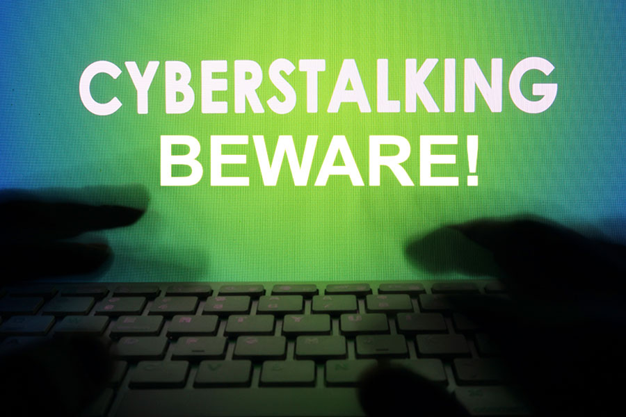 Cyberstalking: An Underrated Crime