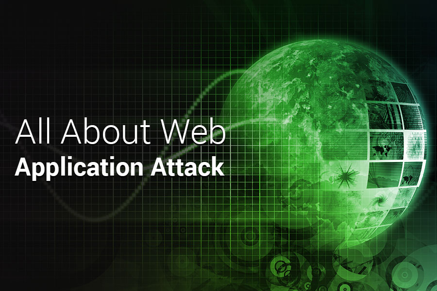 All About Web Application Attack