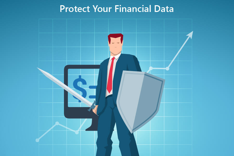 protect-your-financial-data