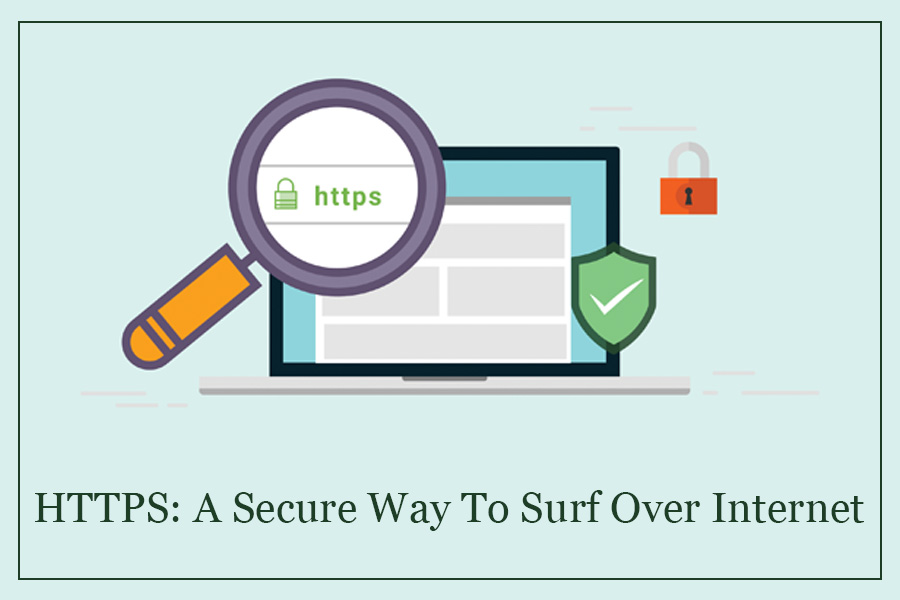 HTTPS More Secure