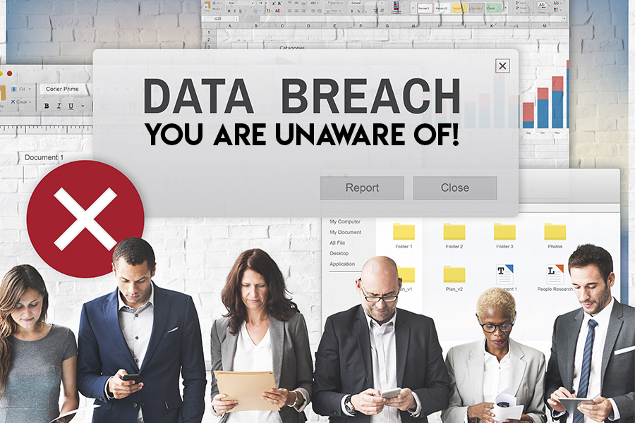 Lesser Known Data Breaches