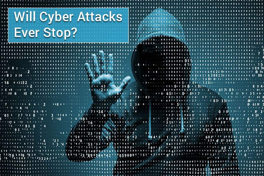 Why There Is No Drop In Cyber Attacks Despite Technological Advancements