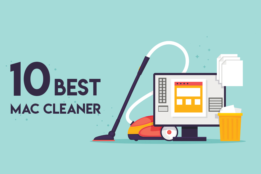 best mac system cleaner 2013