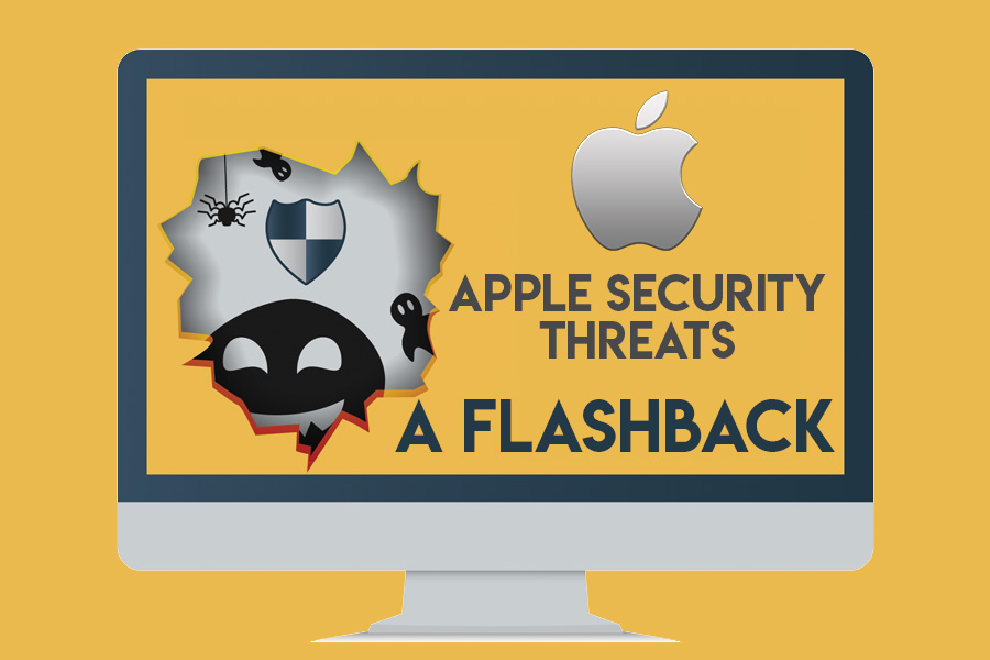 Apple's Biggest Security Threats