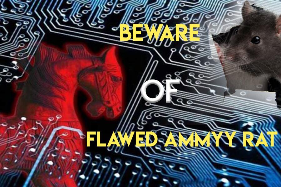 FlawedAmmyy Remote Access Trojan