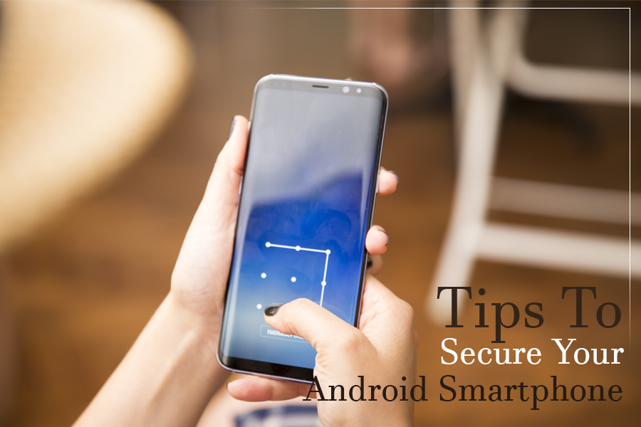 Android Smartphones Security