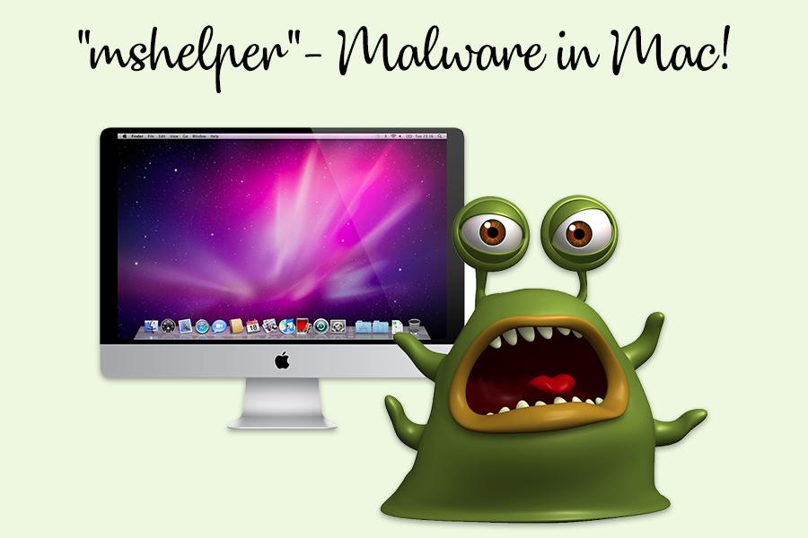 Malware'mshelper