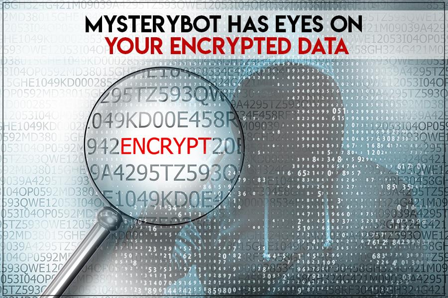 Mysterybot