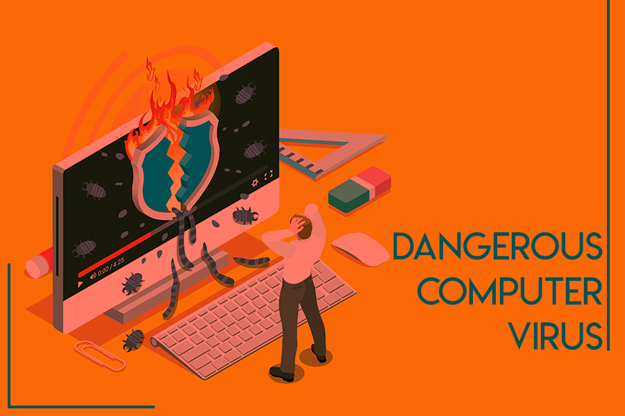 Cyber Threat: Latest Computer Virus In 2019 {Updated May 2019}