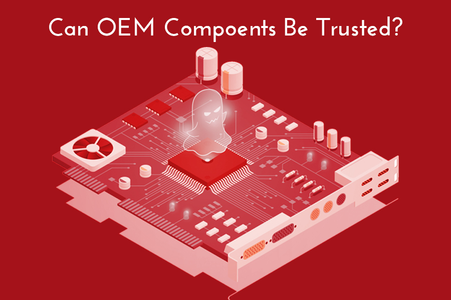 Are OEM Computer Components Safe to Use