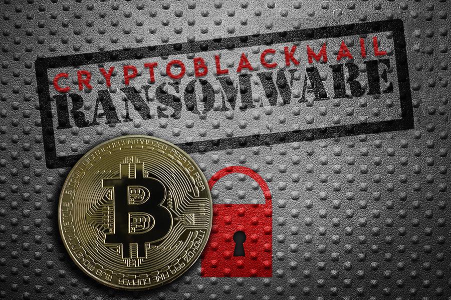 CryptoBlackmail Ransomware
