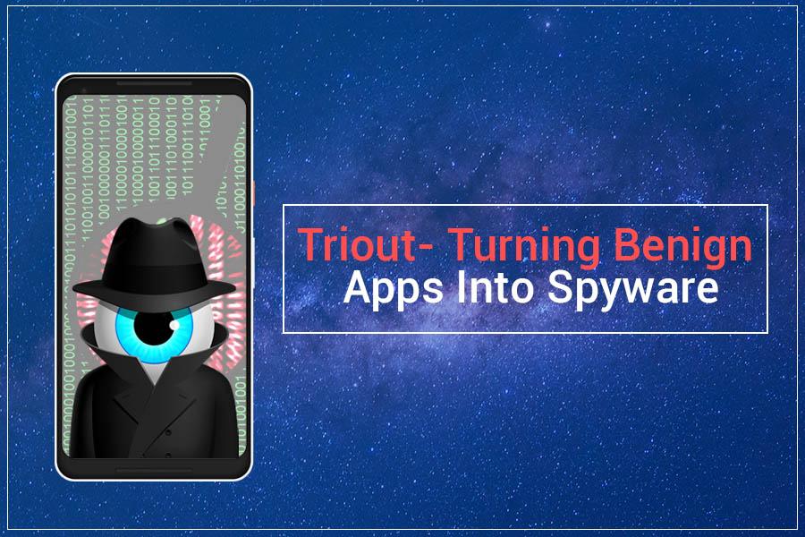 Triout- A Malware Framework