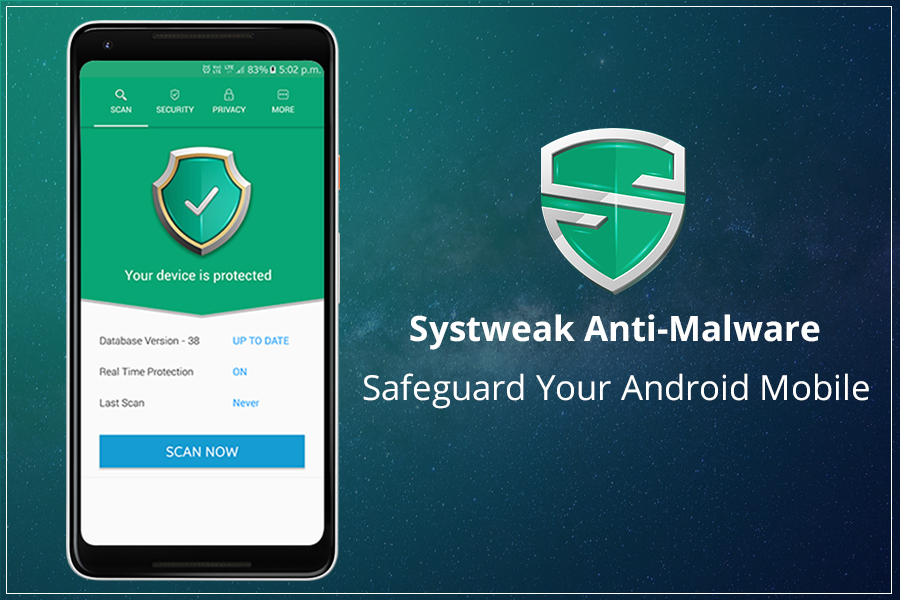 Protect Your Android Device