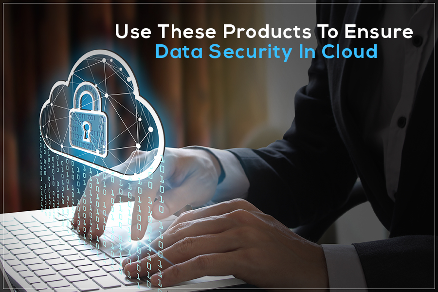 top cloud security products