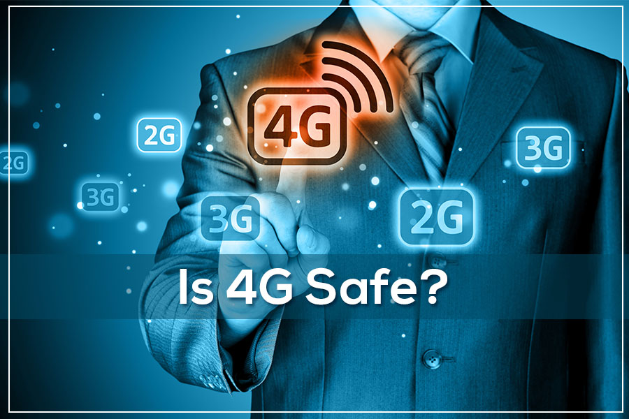4G security threats
