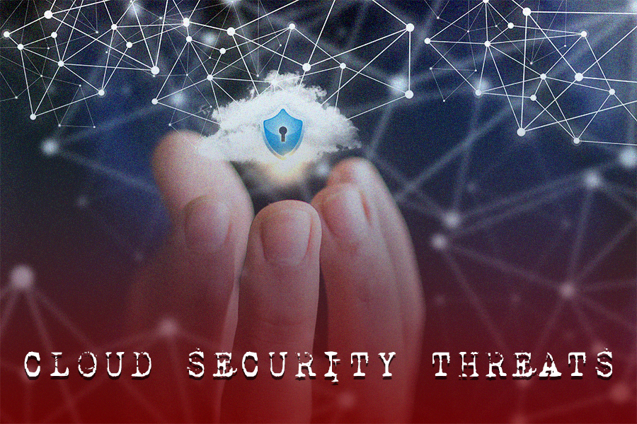 cloud security threats