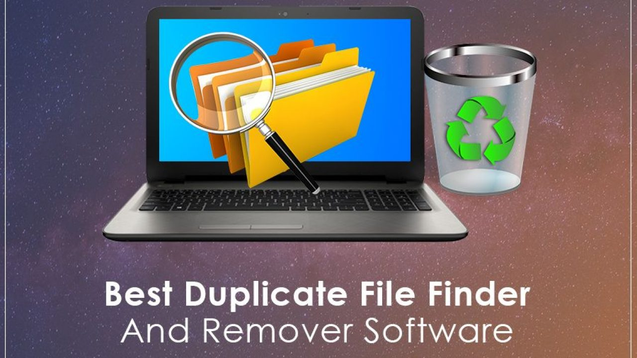 Best Duplicate File Finder 2020 10 Best Duplicate Files Finder And Remover Software