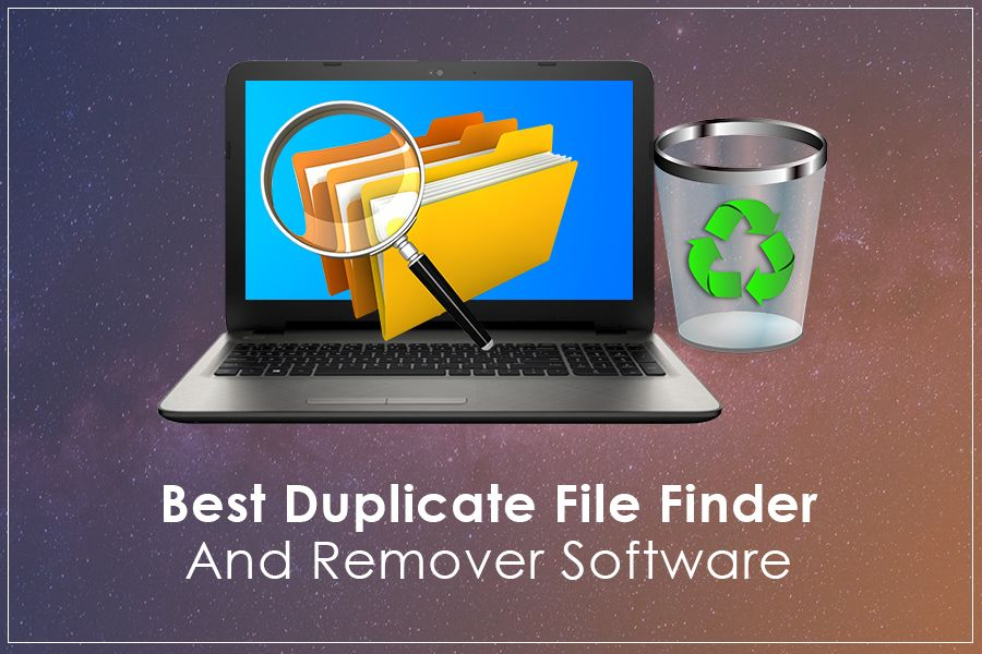 10 Best Duplicate Files Finder And Remover Software