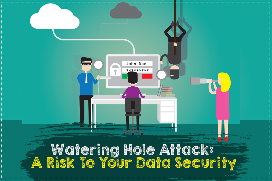 Watering Hole Attacks Posing Continuous Threat To Data Security