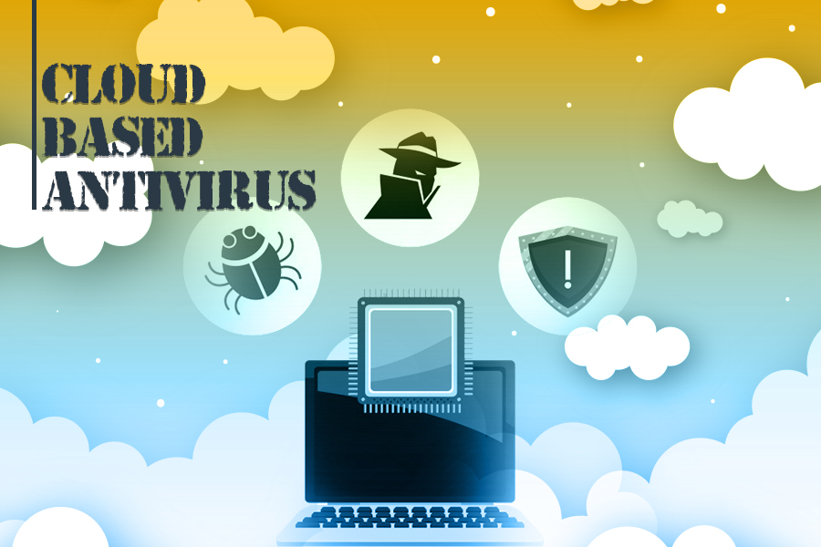Best Cloud Antivirus