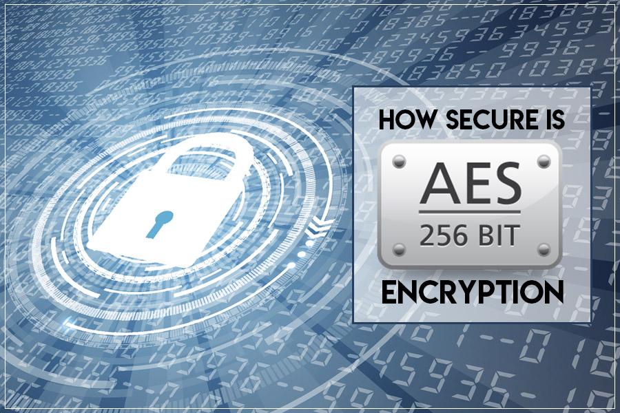encryption key generator 256 bit