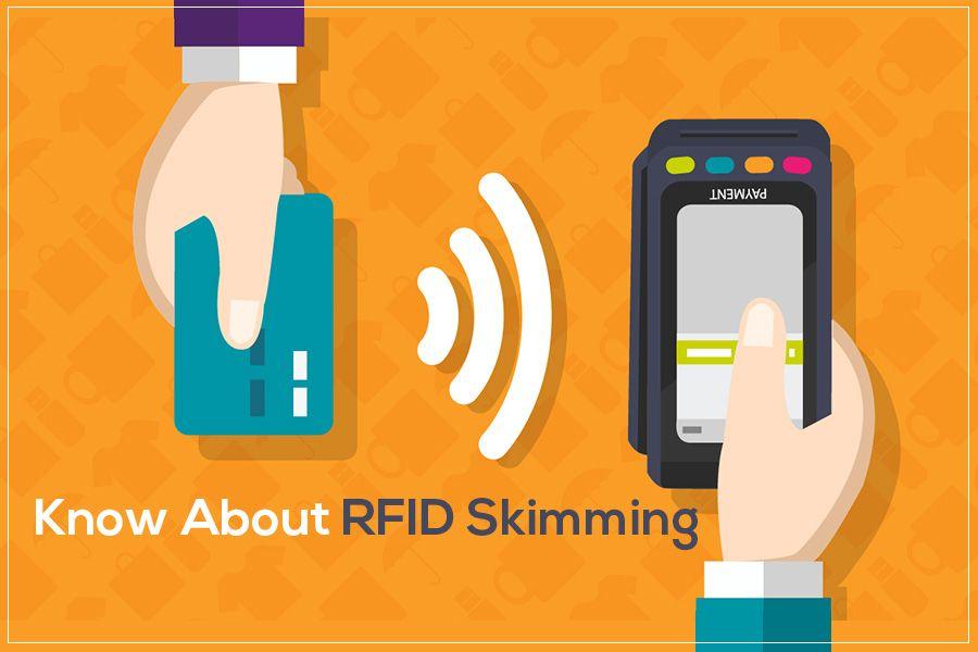 RFID-Skimming