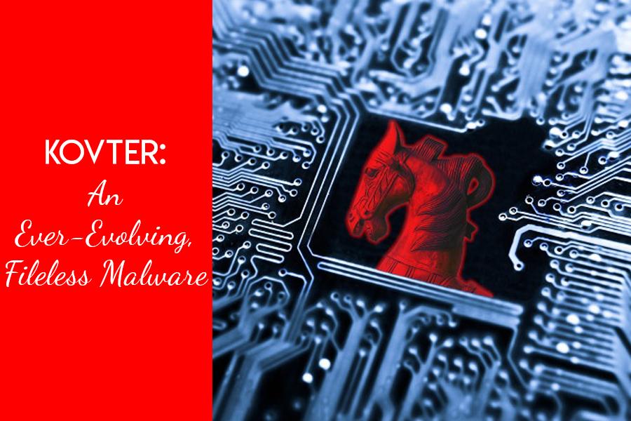 Kovter Malware