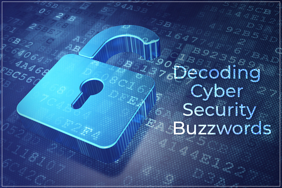 Decoding Cyber Security