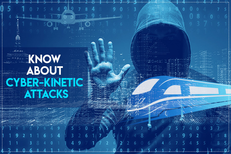 kinetic cyber attack