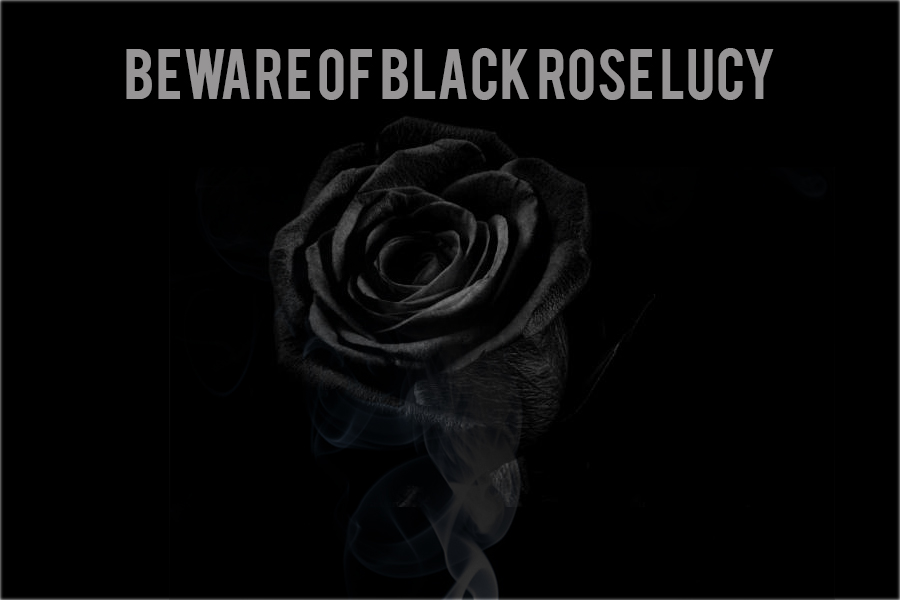 Black Rose Lucy