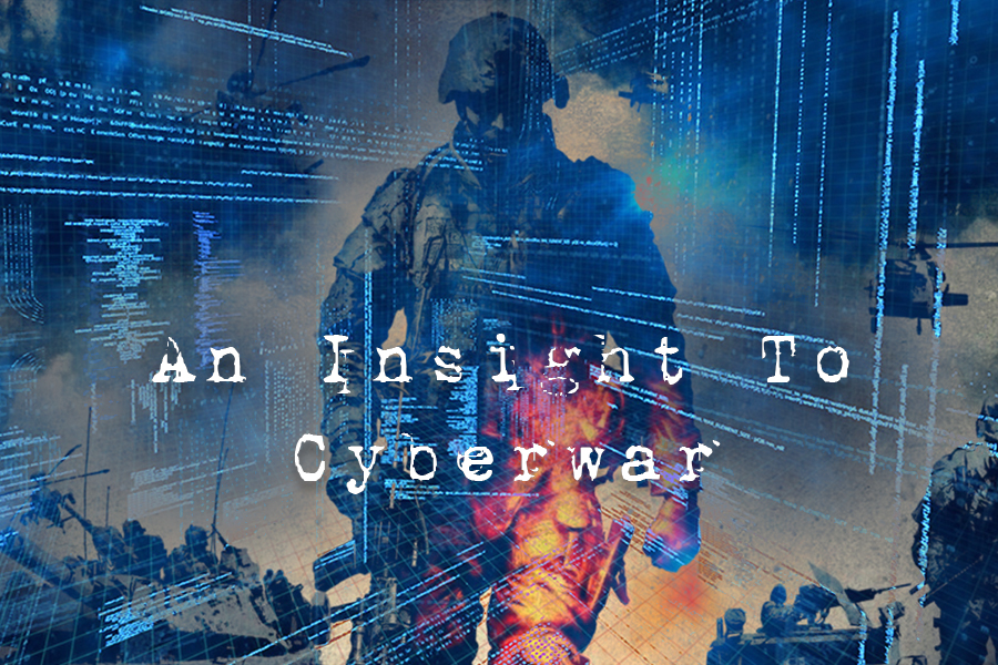 What Do You Mean By Cyberwar