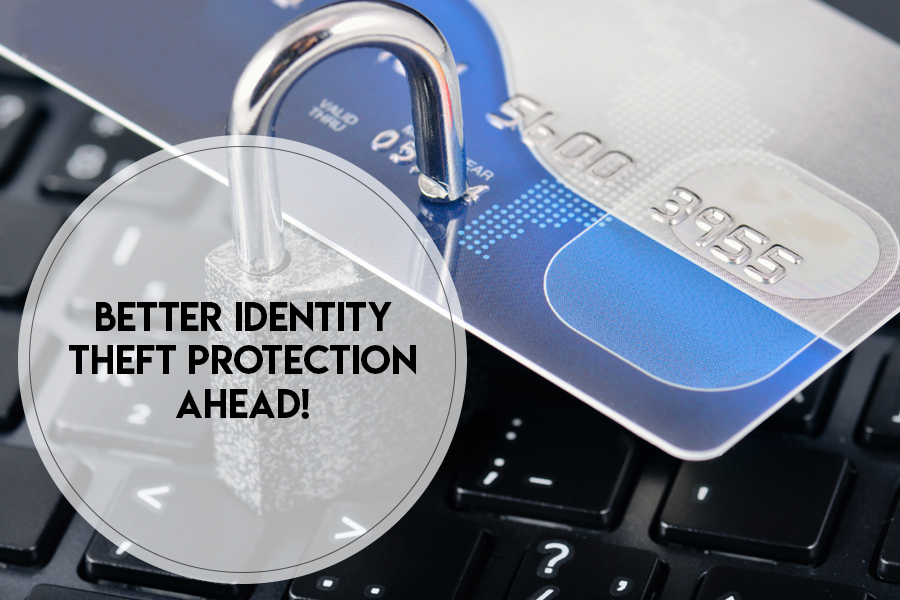 5 Insider Secrets To Better Identity Theft Protection