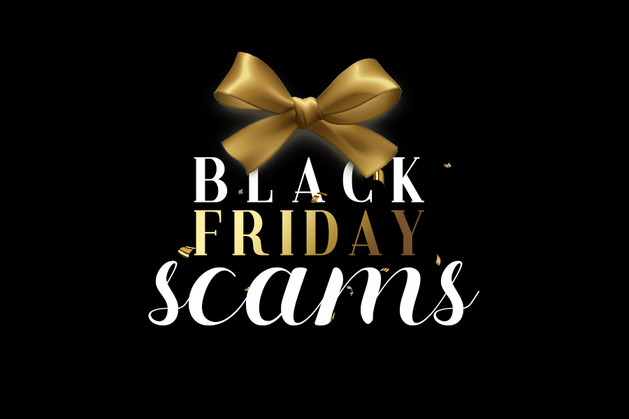 How Black Friday Scams Work & How To Avoid Them