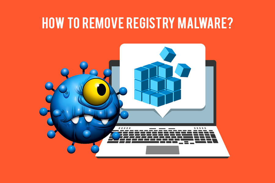 How To Remove Registry Malware