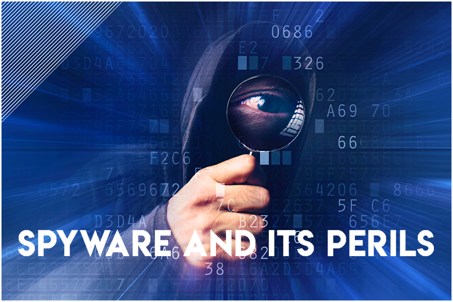 Spyware-And-Its-Perils