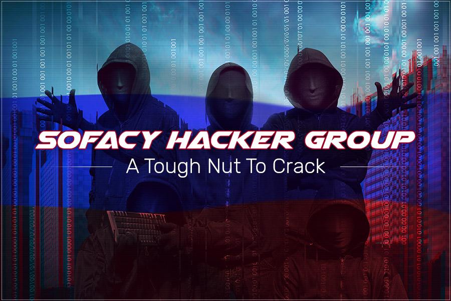 Sofacy Hacker