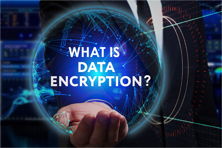 What-is-Data-Encryption